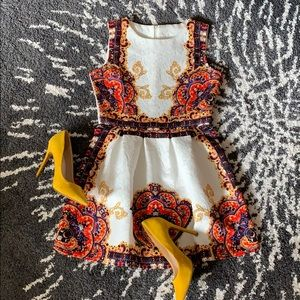 Like new beautiful summer dress!